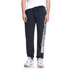 DC Shoes Men's Havelock Jogger Pants Dark Indigo Blue