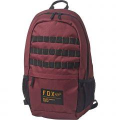 Fox Racing Men's 180 Backpack Bag Cranberry Red
