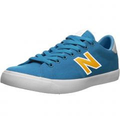 New Balance Men's All Coast AM210 Low Top Sneaker Shoes Blue