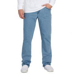 Flat Vintage Indigo Blue