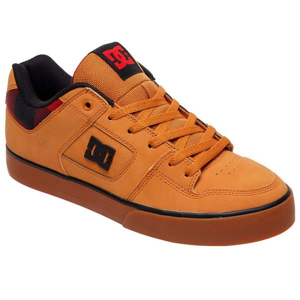 Pure Winter Low Top Sneaker Shoes Brown