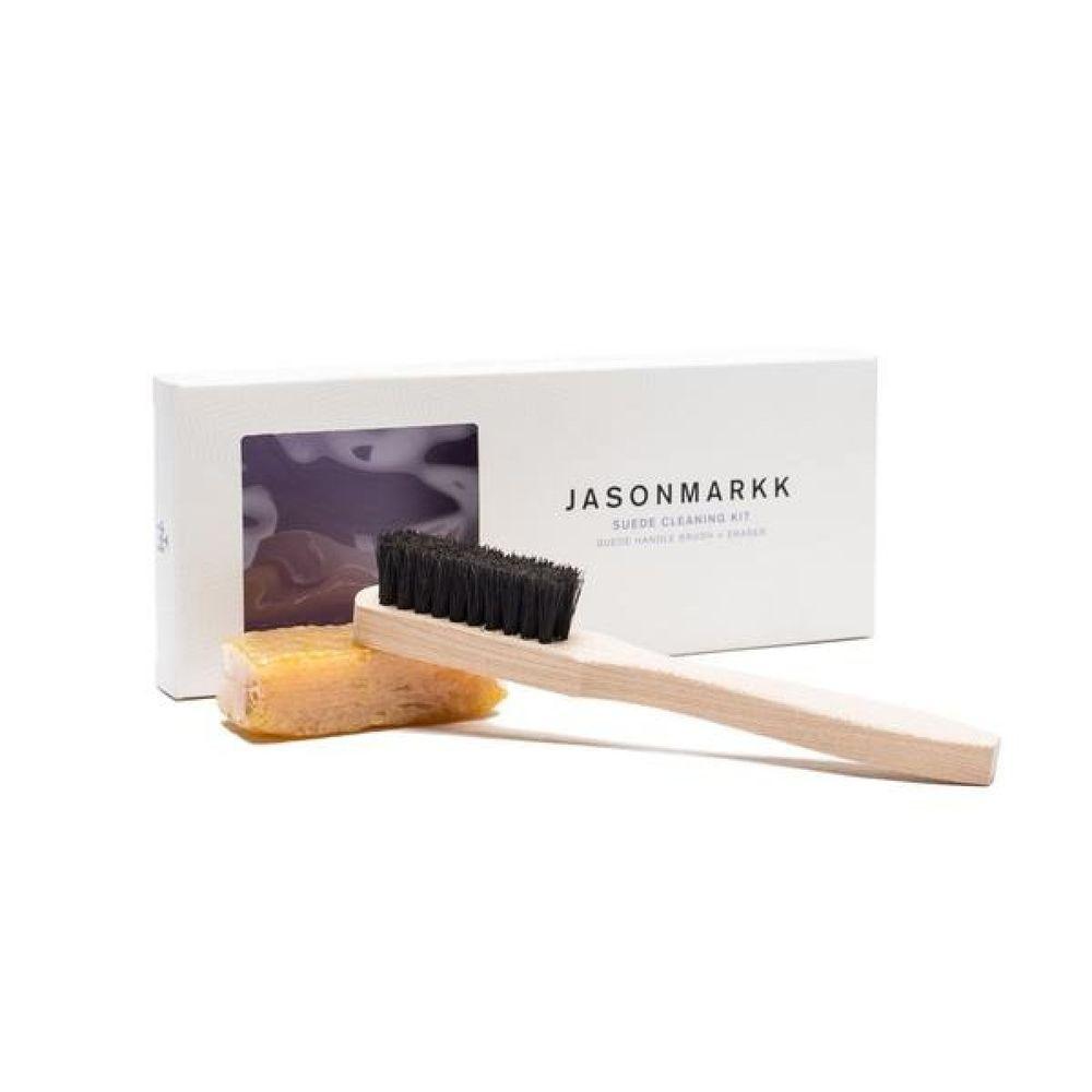 Jason Markk Unisex JM Suede Shoe Kit